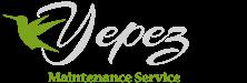 Yepez Lawn Service