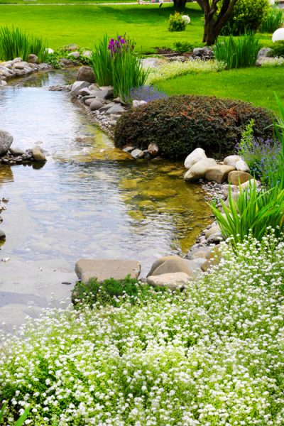 Commercial Landscaping in Dallas TX