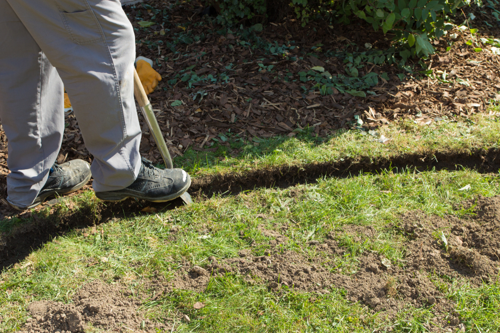 Edging for Your Landscaping