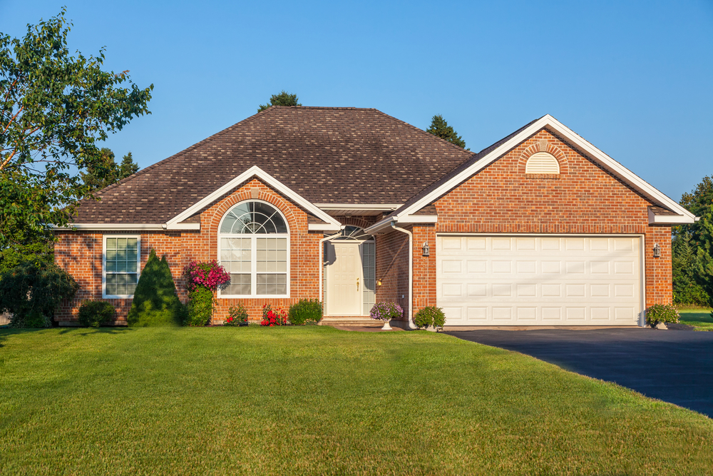 Landscaping Tips for Your Brick Home