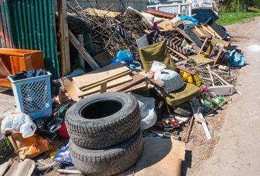 Dallas Junk Removal Services