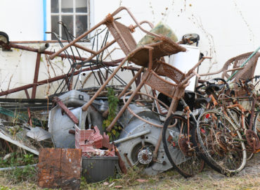 Signs You Need Junk Removal Services